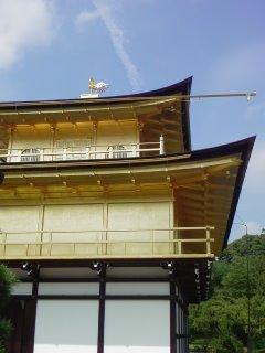 本日も京都